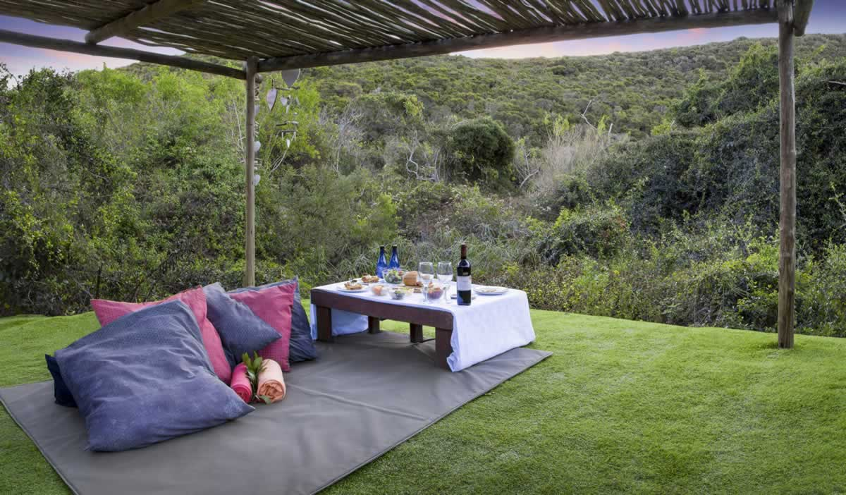 Thunzi Bush Lodge Picnics 2