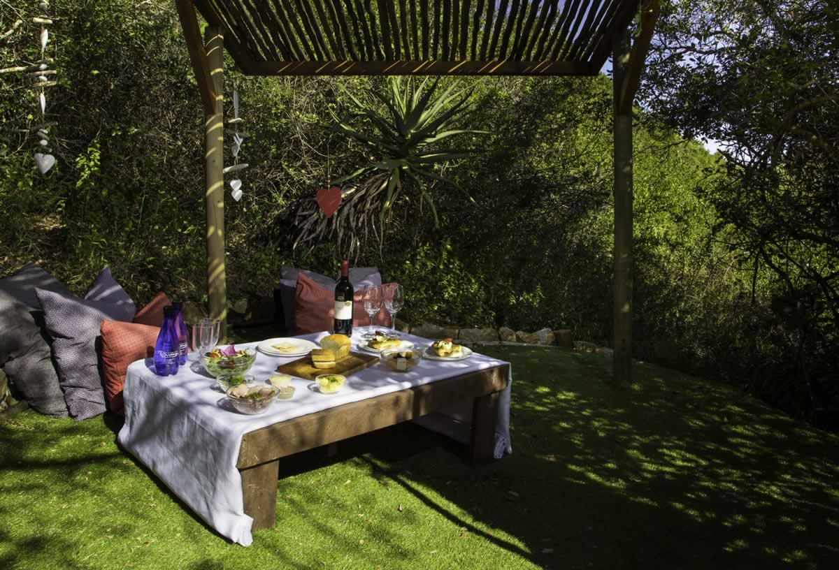 Thunzi Bush Lodge Picnics 3