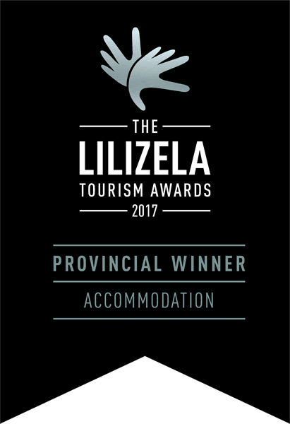 Lilizel Provincial Winner in Accommodation 2017